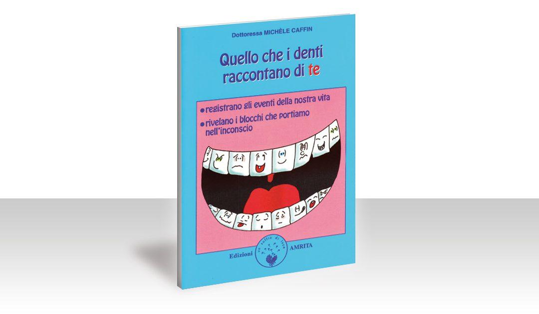 I nostri denti ci trasmettono messaggi?  Noi di CDD ci crediamo.