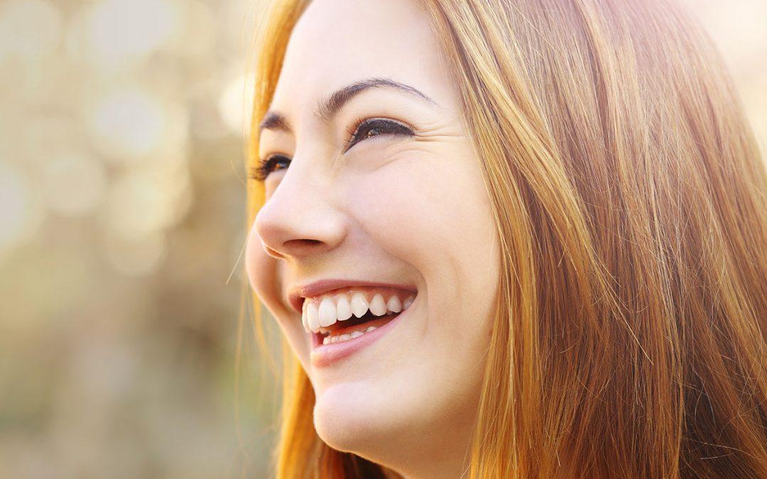 Sapevi che ridere fa bene al fisico e ringiovanisce anche lo spirito?