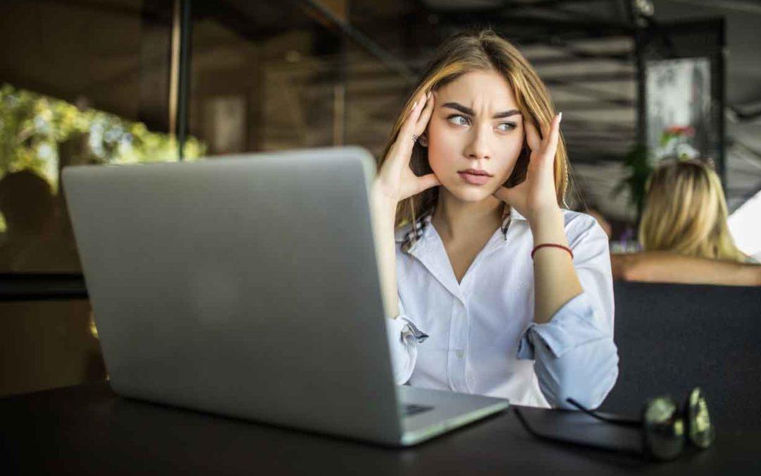Dolori cervicali, Mal di testa e Vertigini: i sintomi dei disturbi temporo-mandibolari